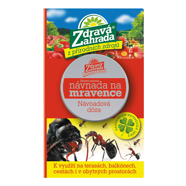 Návnada na mravence 1 ks