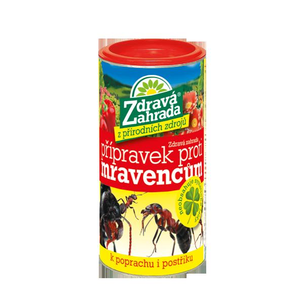 Přípravek proti mravencům 100 g