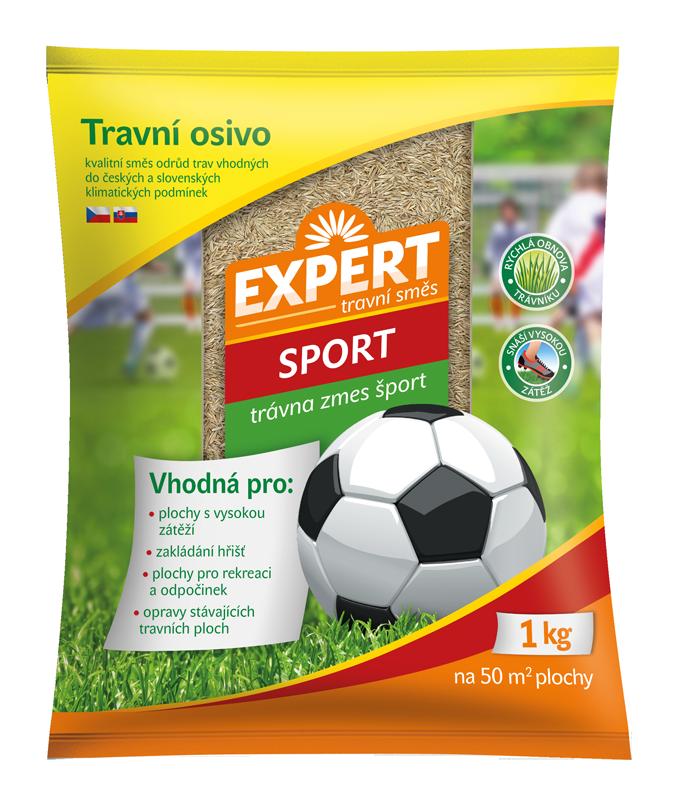 Expert směs travní Sport 1kg